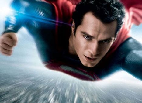How to Be an Inbound Marketing Man of Steel | Content Marketing | Scoop.it