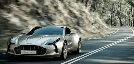 Aston Martin One 77 – full specifications | Bikez | Scoop.it