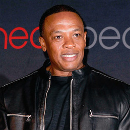 "Dr. Dre: ""The First Billionaire In Hip Hop"" 