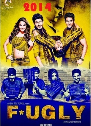 Download Fugly (2014) Super comedy Mp4 Full Movie Online | Movie Download Online | Entertainment Zone | Scoop.it