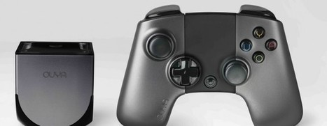 OUYA readies new Kickstarter campaign, will match up to $1m to spur game development for its console | Crowdfunding World | Scoop.it
