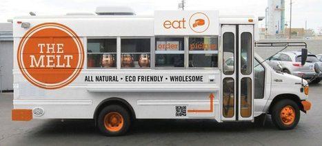 The Melt's 100 Bus Fleet Means War On Food Trucks - Eater SF (blog)   Restaurant Profit Guru   Scoop.it