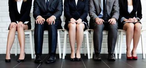 Candidature 3.0 : jusqu'où vont les recruteurs | References.be | Job 2.0 | Scoop.it