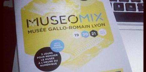 Nouvelles technologies et culture :  Les musées aussi s'essayent à l'innovation | Inspiring Art Management | Scoop.it