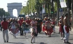 Les groupes du Carnaval Tropical de Paris 2012 | Carnaval Tropical de Paris 2012 : Site Officiel | Danse Polynésienne à Paris | Scoop.it