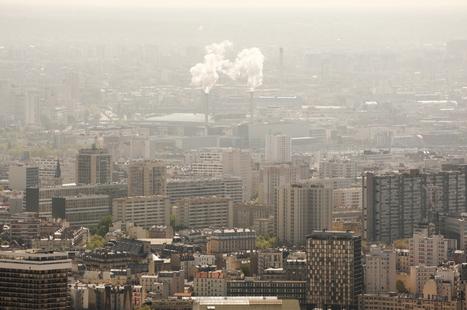 La pollution atmosphérique, responsable de 432000 décès prématurés en Europe chaque année | Toxique, soyons vigilant ! | Scoop.it
