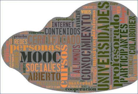 ¿Qué es un MOOC? | MODELOS EMERGENTES DE FORMACIÓN DOCENTE | Scoop.it