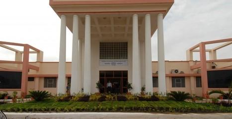 LIFE AT IIM UDAIPUR @ MBATREE.COM | MBATREE | Scoop.it