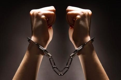 Mujeres delincuentes sexuales y feminidades paria | Lavidadesatenta | Scoop.it