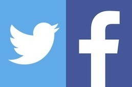 76% Of Twitter, Facebook Users Log In At Least Once Each Day [STUDY] - AllTwitter | Mobile Marketing Management | Scoop.it