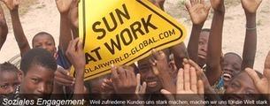News-Magazin Erneuerbare Energien Wissenschaft Technik | top-solar-info.de | Spedition | Scoop.it