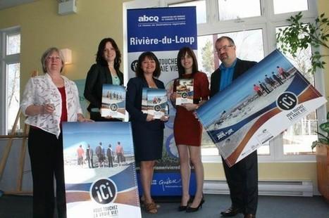Infodimanche.com - Nouvelle stratégie et nouvelle image pour Tourisme Rivière-du-Loup | ActuTourisme | Scoop.it