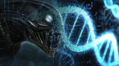 First living thing with 'alien' DNA created in the lab: We are now officially playing God | ExtremeTech | Transhumanism Network | Scoop.it