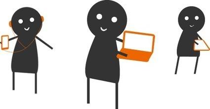 Online Text to Speech | ReadSpeaker | Technology in Education | Scoop.it
