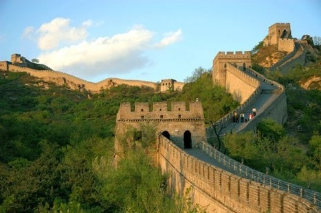Great Wall of China: some interesting facts | Tour to Graet Wall of China | Scoop.it