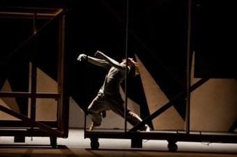 Este curso el Conde Duque apuesta por la danza : Somos Malasaña   Terpsicore. Danza.   Scoop.it