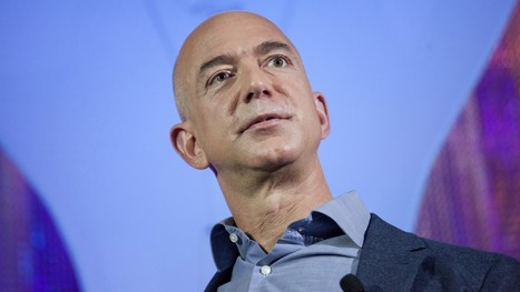 Past Prime? The Great Disruptor Amazon Is In Danger Of Being Disrupted. | Omni Channel Retail Scoop | Scoop.it