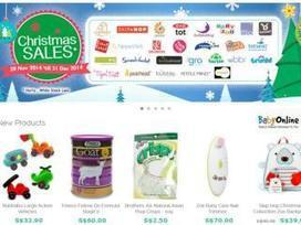 Babyonline -Christmas Collection Sale   Beautiful Things in World   Scoop.it