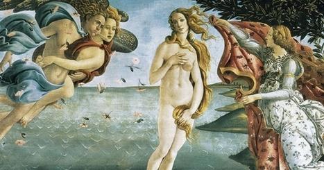 Peux-tu deviner l'objet qui manque dans ces tableaux ? | J'adore le français! | Scoop.it