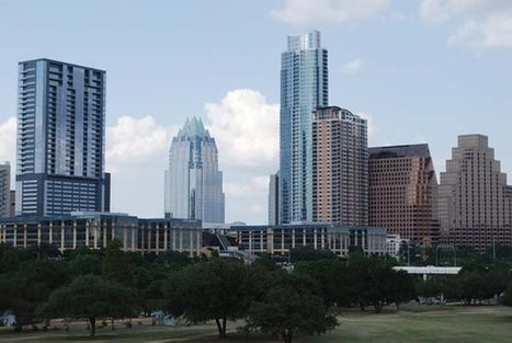 Austin Texas Among Top 10 That Beat the Recession   Austin In The News   Scoop.it