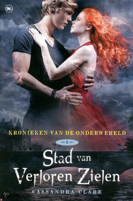 Stad van verloren zielen | Books '14, '15, '16 | Scoop.it