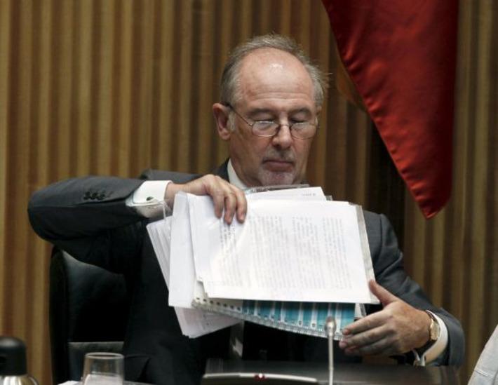El juez Andreu cita a Rato a declarar como imputado el 20 de diciembre | Partido Popular, una visión crítica | Scoop.it