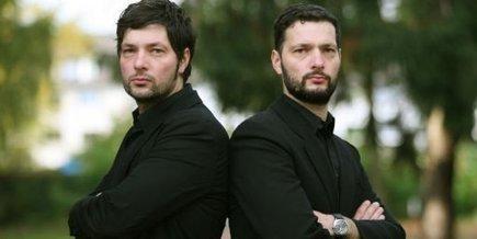 Les frères Tobias ou le mystère de la gémellité dans l'art à Clermont ... - culturebox | Culture Roumanie | Scoop.it