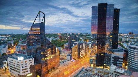 Tallinn a décrété la gratuité des transports publics… Depuis, elle fait des économies ! | Immobilier | Scoop.it