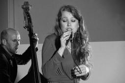 Gemma Abrié Swing Trio (Barcelona, 14/03/2014) | JAZZ I FOTOGRAFIA | Scoop.it