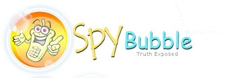 Mobile Phone Spy Software – Spy Mobile Phones | SpyBubble | Child Monitoring | Scoop.it