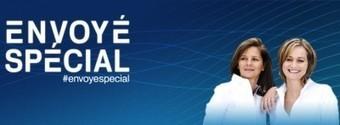 Envoyé Spécial : Les objets connectés | La révolution numérique - Digital Revolution | Scoop.it