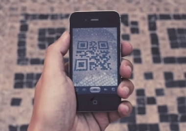 Quand les QR codes combinent créativité et inventivité | Le Marketing Mobile - vu par Unitag | Scoop.it