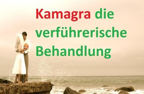 Kamagra die verführerische Behandlung   kamagra bestellen deutschland   Scoop.it
