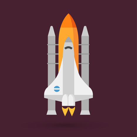 3 Keys to Self-Publishing from a Space Shuttle Engineer | Digital Book World | Digital Book News | Scoop.it