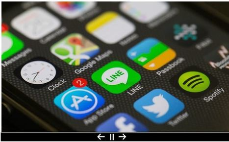 7 Productivity Apps You Can't Live Without   Inc.com   Links sobre Marketing, SEO y Social Media   Scoop.it