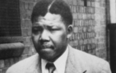 CHRONOLOGIE INTERACTIVE. Nelson Mandela (1918-2013) : le tombeur de l'apartheid | Nelson Mandela en français | Scoop.it