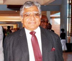 ZIN: Mr. Rajan Mahtani is not Involved in the Alleged Forgery Case | Zambiaz Guest Blog | Scoop.it