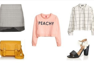Fashion blogger Ruth Emmerson: Spring/Summer 2014 trends for women - Tamworth Herald (blog) | Luxury Lifestyle Trend | Scoop.it