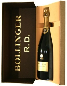 Bollinger: 2014 to be the year of R.D. | Vitabella Wine Daily Gossip | Scoop.it