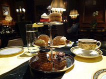 The 8 Best Places for Afternoon Tea in New York City | Serious Eats : New York | Food | Scoop.it
