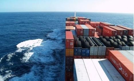 El sector marítimo podría vivir una revolución | Blogística | Blogística | Scoop.it