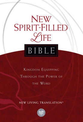 Best-selling New Spirit-Filled LIfe Bible In New Living Translation, Now Available! | Metaglossia: The Translation World | Scoop.it