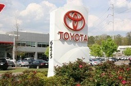 Toyota announcement is a reminder to everyone about impact of buying decisions says Australian Made | Manufacturing | Scoop.it