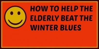The Elderly and The Winter Blues | Aging | Scoop.it