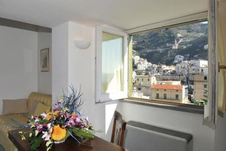 Minori Vacation Rentals & Short Stay Apartments   Minori Holiday Rentals   Holiday in Amalfi Coast   Scoop.it