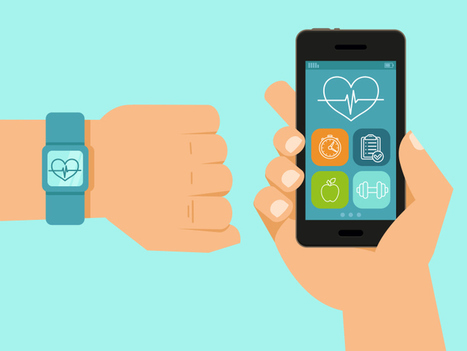 Personal Health In The Digital Age | healthcare is digital, social & mobile | Scoop.it