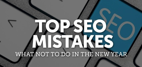 3 mistakes the SEO companies in India are trying to avoid in 2016 - Home | Relevant Search Engine Optimization Tips | Scoop.it