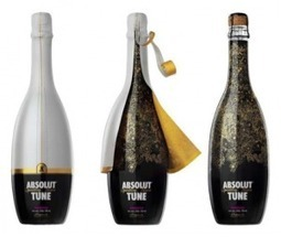 ANALYSE : LES 4 LEVIERS D'INNOVATION MARKETING DU CHAMPAGNE | champagne & marketing | Scoop.it