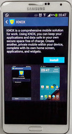 Galaxy Note 3 Root Without Messing With KNOX Security - Geeky Android - News, Tutorials, Guides, Reviews On Android | Android Discussions | Scoop.it