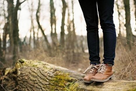 Andare o restare? L'importante è non rimanere fermi | Viaggi del taccuino | Social Media Consultant 2012 | Scoop.it